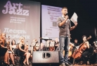 ART JAZZ 2019 opening festival news
