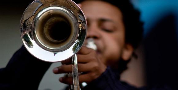 """""""Jazz emotions"""" jazz photo contest"""